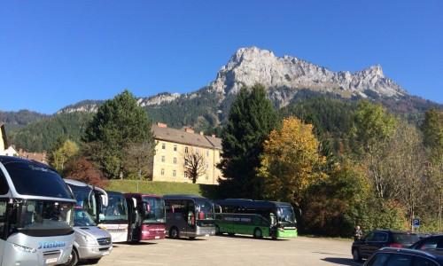 Herbstausflug 2017 in die Steiermark